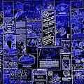 The Blues In Memphis by Carol Groenen