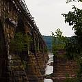 The Bridge by Robert Margetts