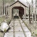 The Bridge by Shere Crossman