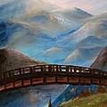 The Bridge by Trilby Cole