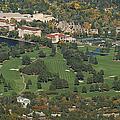 The Broadmoor by Ernie Echols
