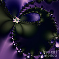 The Butterfly Effect . Square by Wingsdomain Art and Photography