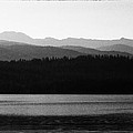 The Calm Waters Of Priest Lake Idaho by David Patterson