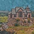 The Chapel by Ernie Echols