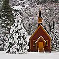 The Chapel by Heidi Smith