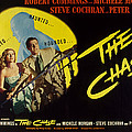 The Chase, Michele Morgan, Peter Lorre by Everett