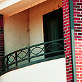 The Church Balcony by Lenore Senior