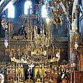 The Church by Munir Alawi