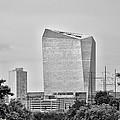The Cira Center - Philadelphia by Bill Cannon