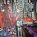 The City by Ragdoll Washburn