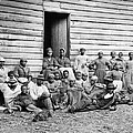 The Civil War, African American by Everett