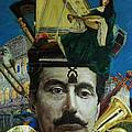 the Composer by Ramel Villas