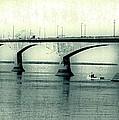 The Confederation Bridge Pei by Edward Fielding