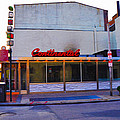 The Continental Diner by Bill Cannon