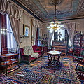 The Copper King's Music Room - Butte Montana by Daniel Hagerman