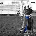 The Cowboy II by Billie-Jo Miller