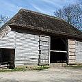 The Cowfold Barn by Dawn OConnor