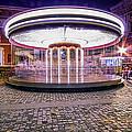 The Crazy Carousel by Alessandro Matarazzo
