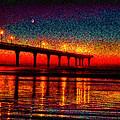 The Crisp Dawn  by Steve Taylor