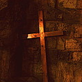 The Cross by Amr Miqdadi