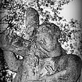The Cross I Bear by Paul Ward