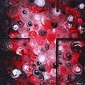 The Cross by Kume Bryant