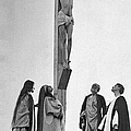The Crucifixion by Granger