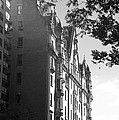 The Dakota In Black And White by Rob Hans