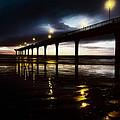 The Dark Of Dawn  by Steve Taylor