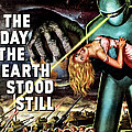 The Day The Earth Stood Still, 1951 by Everett