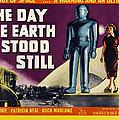 The Day The Earth Stood Still, Lock by Everett