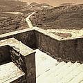 The Descent by Nuno Lorador Pires