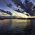 The Dockyard V3 by Douglas Barnard