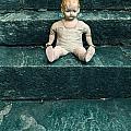 The Doll by Joana Kruse