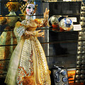 The Doll Salzburg by Mary Machare