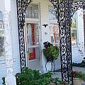 The Door's Unlock by Paul Washington