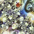 The Dream Swan by Odon Czintos