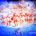 The Drum Dance by Joe Jake Pratt