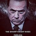 The Dwarf Knight by Thomas Magnum