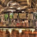 The Dymaxion House Dearborn Mi by Nicholas  Grunas