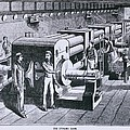 The Dynamo Room In The First Edison by Everett
