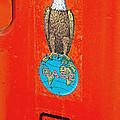 The Eagle by Wayne Stabnaw
