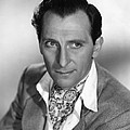 The End Of The Affair, Peter Cushing by Everett