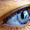 The Eye by John Siwicki