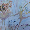 The Fairy Tale Ballet by Judith Desrosiers