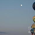 The Fifth Moon by Donato Iannuzzi