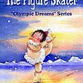 The Figure Skater - Cover by Hanne Lore Koehler