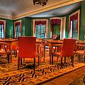 The First American Congress Senate Chamber - Independence Hall - Congress Hall -  by Lee Dos Santos