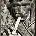 The Flute by Skip Nall