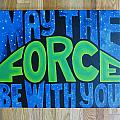 The Force by Kendall Schuller